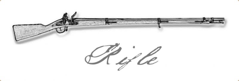 Rifle Qualification Test | Revere's Riders