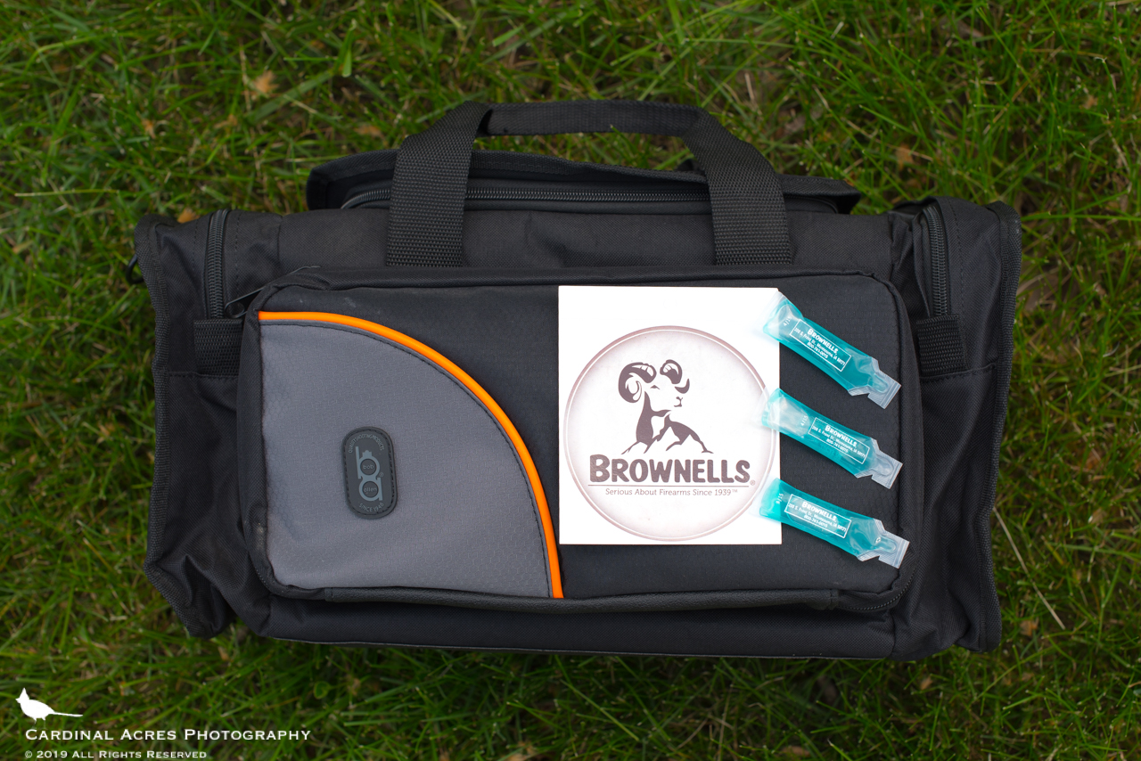 MBM Donation of the Day: Brownells | Revere's Riders